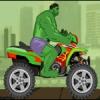 Hulk-Atv