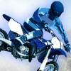 Montagne-Russe-Biking