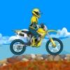 Motocross-Racing