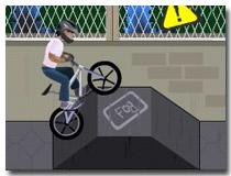 BMX-Pro-Style