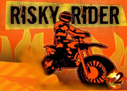 Risky-Rider