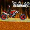 Skull-Man-Bike-Ride
