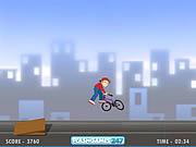 BMX-Boy-Game