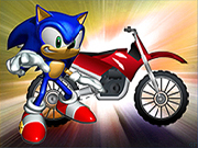 Sonic-Ride-Bike-Game