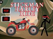 Stickman-Harley-Ride
