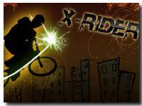 X-Rider-BMX-Game